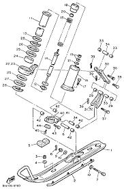 1989 yamaha ovation cs340n ski parts best oem ski parts diagram
