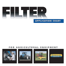 Nh Filter Wall Chart 1 10 08 Pdf Document