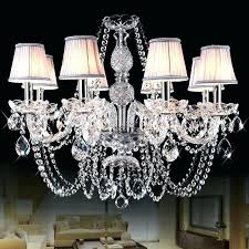 chandelier with fabric shades new modern shade light home indoor lighting fixture led decoration free lamp chandelier with fabric shades