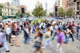Image result for busy people on streets pics images