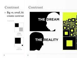 Principles of Graphic Design Basics