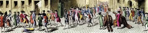 the french revolution network revolutionary transitions from the the french revolution network