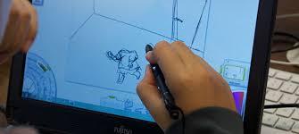Digital Arts And Design Computer Graphics Bs Dakota State