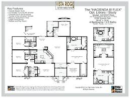 palm harbor floor plans floor plan palm harbor the cabana iv