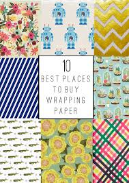 How To Design Gift Wrapping Paper 10 Best Places To Buy Wrapping Paper Funny Wrapping Paper