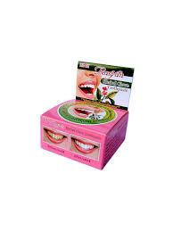 <b>Травяная зубная паста</b> с гвоздикой 25гр Rasyan 2972462 в ...