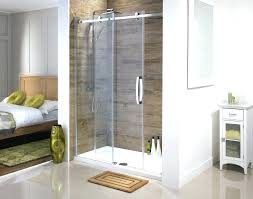 rv shower doors retractable fine image of accordion door glass contemporary home design for computer