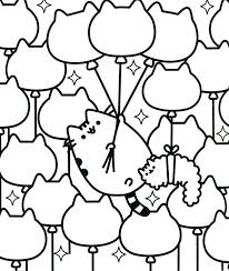 Cute Donut Coloring Pages Jerusalem House