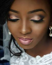 african sweetheart weddings on insram stunning bride isotope30 captured by mielphotography make up makeup by ara