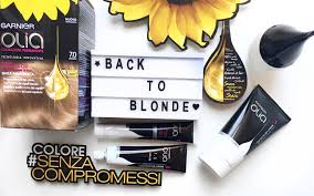 Back To Blonde Con Garnier Olia Shoes Bags And Cakes