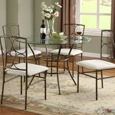 Great Small Round Dining Table Set With Small Round Dining Tables - Dining room table for small space