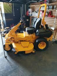 cub cadet z7 pro series 72 zero turn mower garden tractor lawn mower kubota