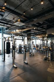 Fitness Club Design Kiev Fitness Club Gym Interior Gym Design Gym Architecture
