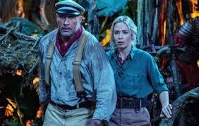Hay escena post-créditos en Jungle Cruise, la película Dwayne Johnson?