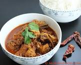 balsamic chicken vindaloo