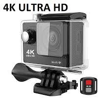 Camera hành động chống nước WIFI 4K ULTRA HD 4k, A19, SJ5000 có remote