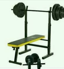 Everlast Power Bench Press  Goodwood  Gumtree Classifieds South Everlast Bench Press