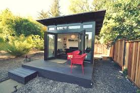 home office pod. Outdoor Office Pod Home Pods Backyard Sheds Studios Storage Canada