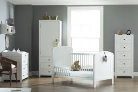white furniture nursery. Image Of: Baby Nursery Furniture Style White
