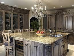 Granite Kitchen Makeovers 15 Rustic Kitchen Makeovers Rustic Kitchen Rustic Kitchen Decor