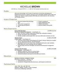 4206 Best Latest Resume Images On Pinterest Resume Format Job