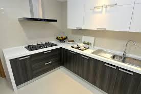 Kitchen Contemporary Cabinet Unique Modern Including Wondrous - Contemporary kitchen colors