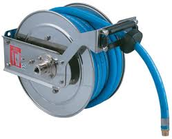 hose reel industrial