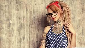 мини тату для девушек самые нежные и красивые рисунки их скрытый