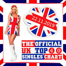 The Uk Top 40 Singles Chart The Official Uk Top 40 Singles Chart 22 11 2019 2019 Mp3