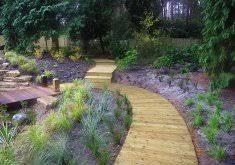 Small Picture Woodland Garden Design Garden Design And Garden Ideas