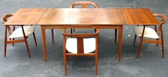 danish modern teak dining table danish modern teak dining table to stand in as a conference