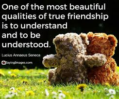 Beautiful Quote On Friendship Best Of Best Famous Quotes About Life Love Happiness Friendship