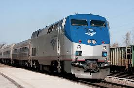 Amtrak Makes Organizational Changes To Streamline Corporate