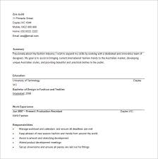 Assistant Designer Resume Google Docs Vs Microsoft Word The Death Match For Research Writing