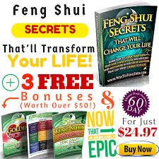 feng shui secrets course bedroom face kitchen bad feng shui