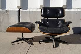 herman miller eames chair. Lounge Chair And Ottoman By Eames For Herman Miller Model Replacement N