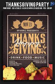 thanksgiving party flyer 1190 best sparkg images on pinterest