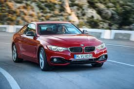 bmw 2014 3 series coupe. Perfect Coupe Manufacturer Photo The New BMW 4 Series Coupe Is Visibly Larger In Width  And Wheelbase For Bmw 2014 3