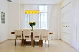 galilee lighting modern rectangular glass chandeliers moderne salle a manger