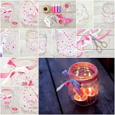 how to paint beautiful glass candle holder step by step diy tutorial instructions thumb