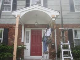 Full Size of Door Design:small Enclosed Front Door Porch Porches Pictorial  Essay Suburban Boston ...