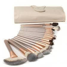 2016 new design makeup brushes professional cosmetics makeup foundation powder blush eyeliner brushes set kit 12 18 makeup brush cosmetics brush brush set