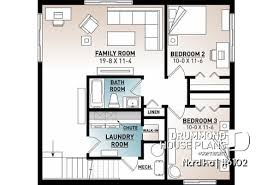 Important information sunset cottage is a one story cottage style house plan. Best Small 1 Bedroom House Plans Floor Plans With One Bedroom