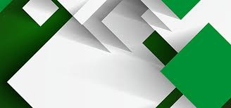 green and white background design png.  White White Simple Green Geometric Background And Green Background Design Png Pngtree