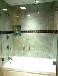 best way to clean glass shower doors inspiring door tracks cleaning how with vinegar and water
