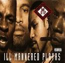 ill-mannered