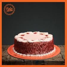 Online Red Velvet Cake Delivery Order Red Velvet Cake In Karachi