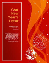 Free Printable Event Flyer Templates 43 Free Christmas Flyer Templates For Diy Printables Hloom