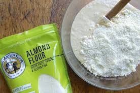 Ingredient Weight Chart Baking With Almond Flour King Arthur Flour