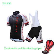 Men China <b>Pro</b> Team Short Sleeve <b>Cycling Jersey 2017</b> Mountain ...